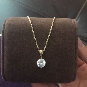 Express pendant necklace NEW!!!